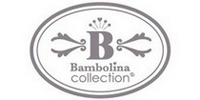 Bambolina логотип